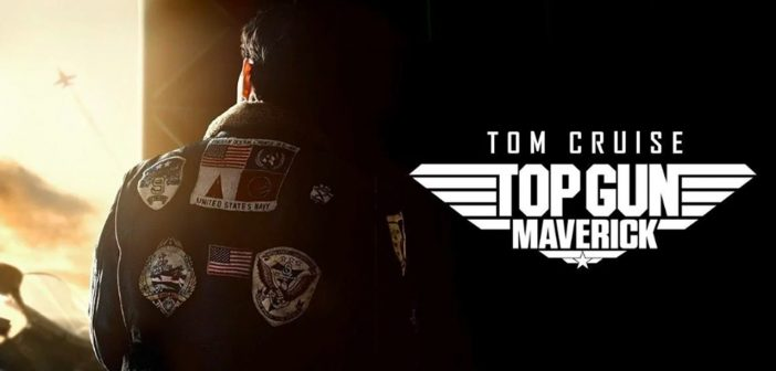 TOP GUN: MAVERICK – 2020
