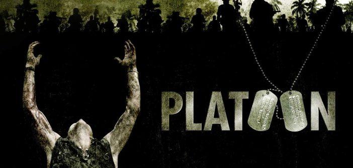 PLATOON – 1986