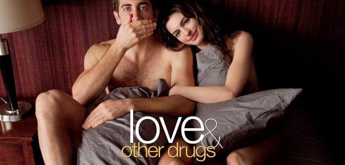 AMOR E OUTRAS DROGAS – 2010