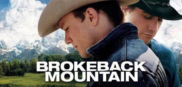 O SEGREDO DE BROKEBACK MOUNTAIN – 2005