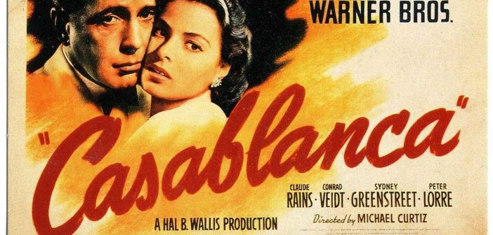 CASABLANCA – 1942