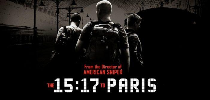 15H17 – TREM PARA PARIS – 2018